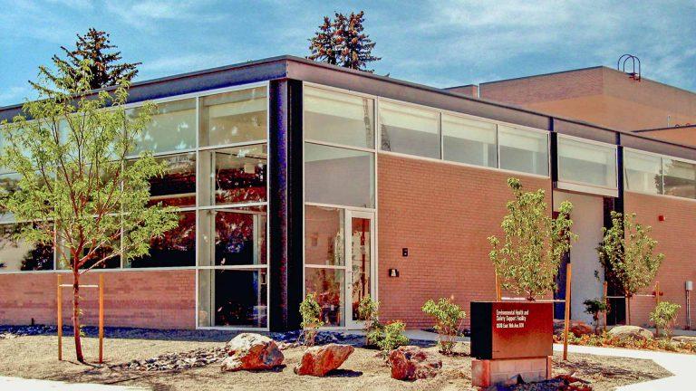 Anschutz EHS Facility