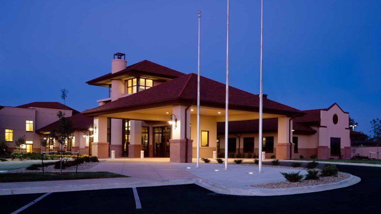 Colorado State Veterans Home
