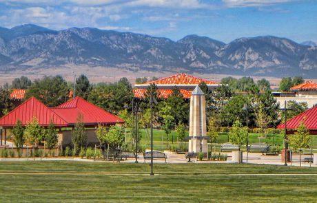 Westminster Center Park
