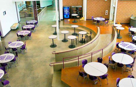 Arvada West High School Phase II
