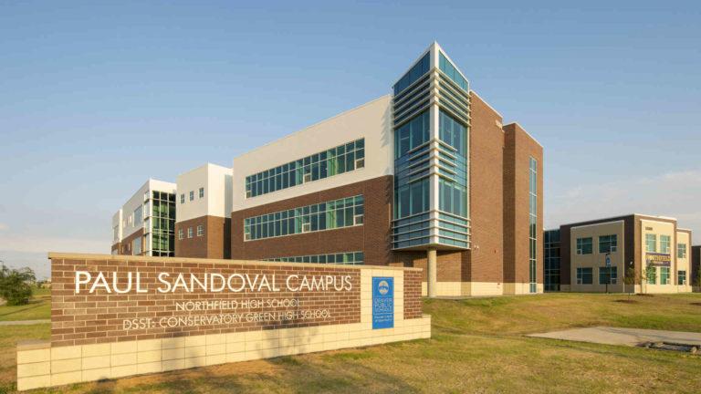Paul Sandoval Campus
