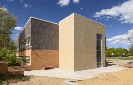 Slavens K-8 School