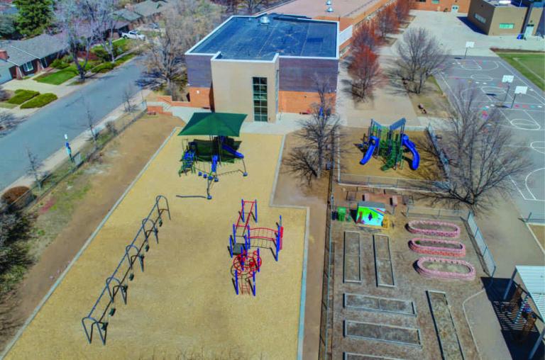 Slavens Elementary School