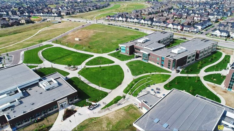 NHS Bldg 5 Paul Sandoval Campus_13